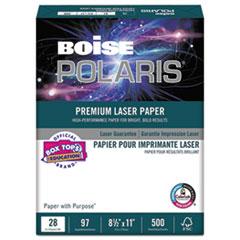 CAS BPL0211 Boise POLARIS Premium Laser Paper CASBPL0211