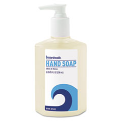 BWK 8500EA Boardwalk Liquid Hand Soap BWK8500EA
