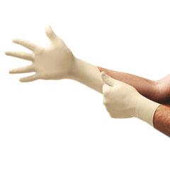 Conform XT Premium Latex Disposable Gloves, Powder-Free, Small, 100/Box