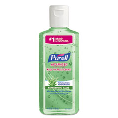 GOJ 9631EA PURELL Advanced Instant Hand Sanitizer GOJ9631EA