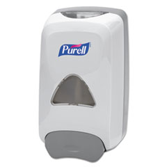 PURELL FMX-12 Foam Hand Sanitizer Dispenser For 1200mL Refill, White