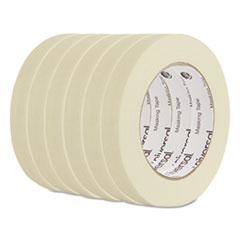 Universal General Purpose Masking Tape, 18mm x 54.8m, 3