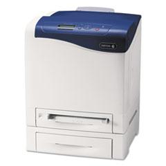 XER 6500DN Xerox Phaser 6500 Color Printer Series XER6500DN
