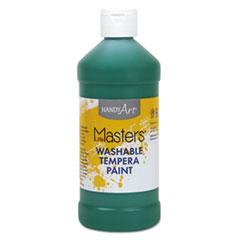 LIM 211745 Handy Art Little Masters Washable Tempera Paint LIM211745
