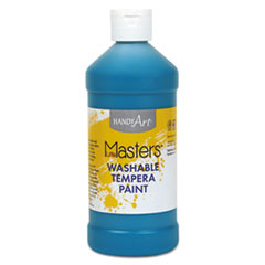 LIM 211735 Handy Art Little Masters Washable Tempera Paint LIM211735