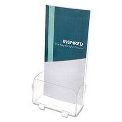 DEF 51601 deflecto® Foldem-Up® Leaflet Pocket DEF51601
