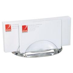 SWI 10134 Swingline Stratus Acrylic Letter Sorter SWI10134