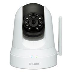 DLI DCS5020L D-Link Pan & Tilt Wi-Fi Camera DLIDCS5020L