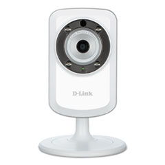 DLI DCS933L D-Link Day & Night Wi-Fi Camera DLIDCS933L
