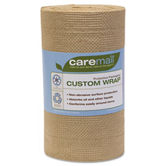 CareMail Custom Cushion Wrap, 12