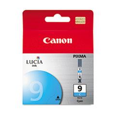 Canon PGI9C (PGI-9) Lucia Ink Tank, Cyan