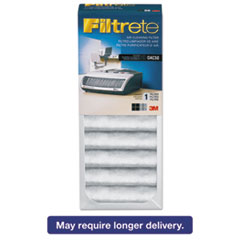 MMM OAC50RF Filtrete Air Cleaning Replacement Filter MMMOAC50RF