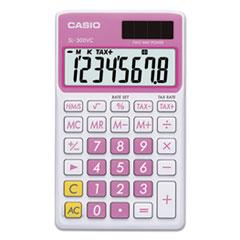 CSO SL300VCPK Casio SL-300SVCPK Handheld Calculator CSOSL300VCPK
