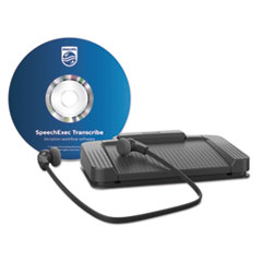 PSP LFH717704 Philips LFH7177 SpeechExec Digital Transcription Kit PSPLFH717704