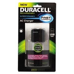 ECA PRO158 Duracell® Wall Charger ECAPRO158
