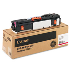 Canon 7623A001AA Drum, Magenta