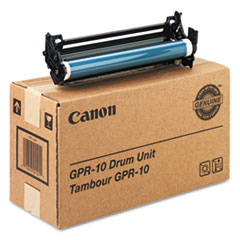 Canon 7815A004AB Drum, Black
