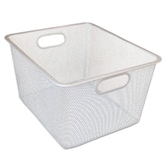 ALE SW248SV Alera Wire Mesh Nesting Shelving Baskets ALESW248SV