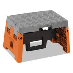 CSC 11903BGO1E Cosco One-Step Folding Step Stool CSC11903BGO1E