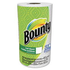 PGC 95028RL Bounty Perforated Towel Rolls PGC95028RL
