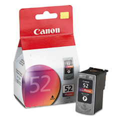 Canon CL52TRI (CL-52) Ink, Tri-Color