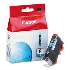 Canon CLI8C, 0621B002 (CLI-8) Ink, Cyan