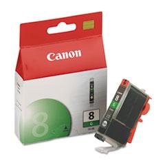 Canon CLI8G (CLI-8G) Ink Tank, Green