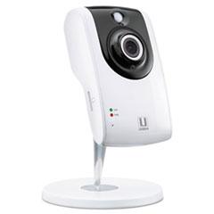 UND APPCAM24HD Uniden APPCAM24HD Indoor Wi-Fi Camera UNDAPPCAM24HD