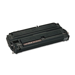 Canon FX2 (FX-2) Toner, 4000 Page-Yield, Black