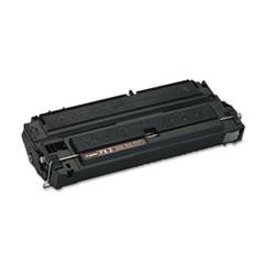 Canon FX2 (FX-2) Toner, 4000 Page-Yield, Black