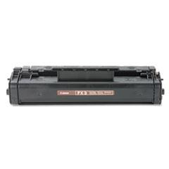 Canon FX3 (FX-3) Toner, 2700 Page-Yield, Black