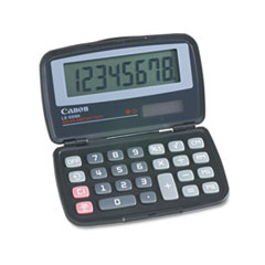 CNM 4009A006AA Canon LS555H Handheld Foldable Pocket Calculator CNM4009A006AA