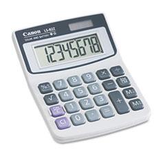 CNM 4075A007AA Canon LS82Z Minidesk Calculator CNM4075A007AA