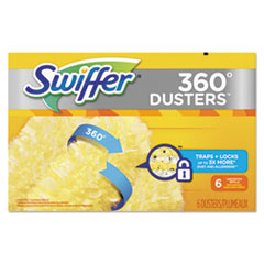 PGC 21620BX Swiffer 360° Dusters Refill PGC21620BX