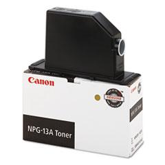 CNM NPG13A Canon NPG13A Toner Cartridge CNMNPG13A