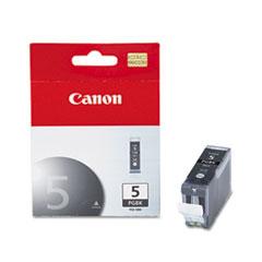 Canon PGI5BK (PGI-5) Ink Tank, Black