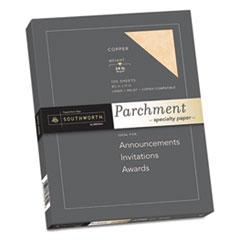 SOU P894CK336 Southworth Parchment Specialty Paper SOUP894CK336