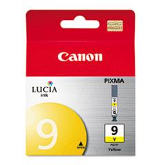 Canon PGI9Y (PGI-9) Lucia Ink Tank, Yellow