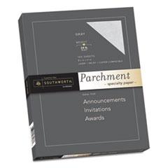 SOU P974CK336 Southworth® Parchment Specialty Paper SOUP974CK336