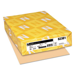 WAU 82381 Neenah Paper Exact Vellum Bristol Cover Stock WAU82381