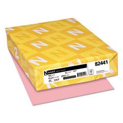 WAU 82441 Neenah Paper Exact Vellum Bristol Cover Stock WAU82441