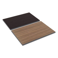 ALE TT3624EW Alera Reversible Laminate Table Top ALETT3624EW