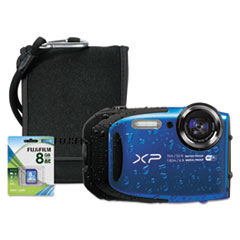 FUJ 600016114 Fujifilm XP90 Digital Camera Bundle FUJ600016114