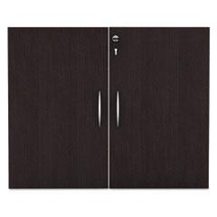 ALE VA632832ES Alera Valencia Series Bookcase Cabinet Door Kit ALEVA632832ES