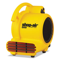 SHO 1032000 Shop-Vac Mini Air Mover SHO1032000
