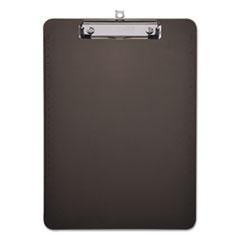 UNV 40311 Universal Plastic Clipboard with Low Profile Clip UNV40311