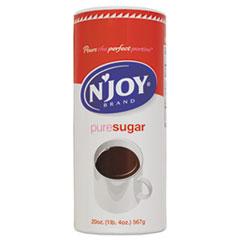 NJO 90585 N'Joy Pure Sugar Cane Canisters NJO90585