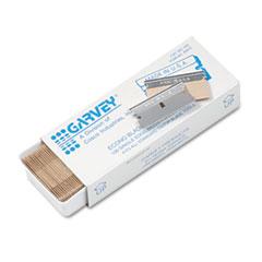COSCO Jiffi-Cutter Utility Knife Blades, 100/Box