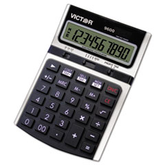 VCT 9600 Victor 9600 Desktop Business Calculator VCT9600