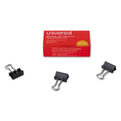 UNV 10199 Universal Binder Clips UNV10199